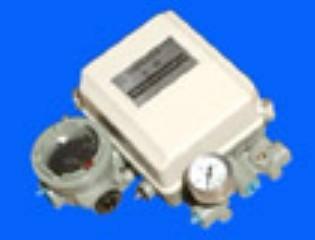 供应EP3000电气阀门定位器