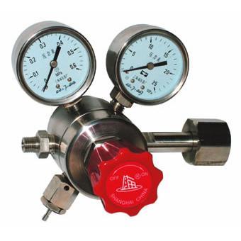 供应YQN-741不锈钢减压器