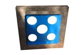 供应铸铁方尺200-500mm
