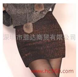 供应秋装新款韩版女装包臀裙 半身裙 一步裙 迷你裙短裙