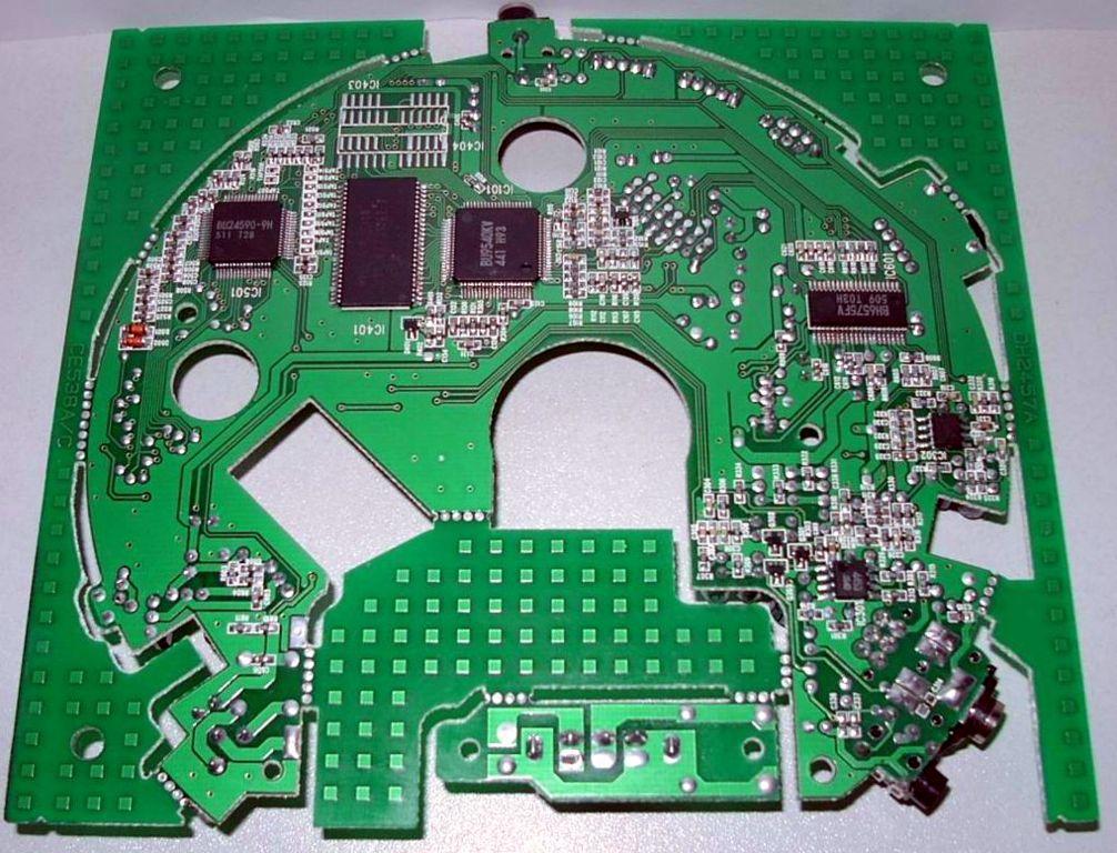 供应福永SMT贴片加工/LED贴片加工厂