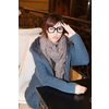 供应2011秋冬新款韩版加绒加厚毛衣单排扣 长袖 直筒纯色 开衫