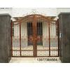 供应桂林铁艺门,桂林别墅装饰设计,桂林铁艺厂家