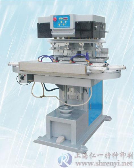 气动式移印机上海气动式移印机供应商上海气动式移印机价格