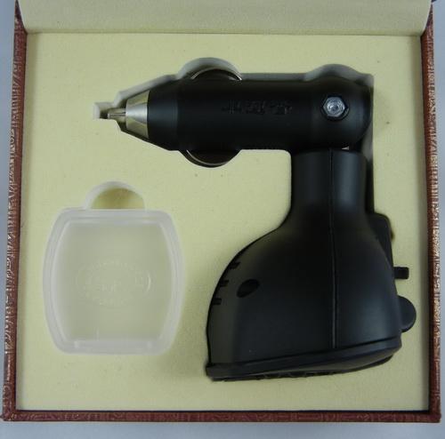 供应车莲香高温塑料可调温车载熏香器