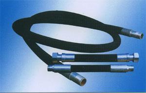 供应高压胶管厂家专业高压胶管总成规格型号