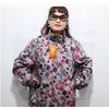 春装新款中老年服装2011新款女装妈妈装加肥加大女装外套A2