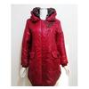 廠家直銷 2011新款冬裝 中老年長款棉衣22