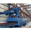 供应钢板抛丸机/钢板抛丸清理机/钢板抛丸除锈机/钢板喷砂除锈设备