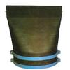 供应大口径DN2000水泥管用套接式鸭嘴阀厂家价格