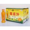 供应320mlX20瓶/箱 50%原汁含量 南瓜汁饮料