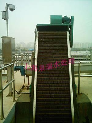 供应机械格栅除污机