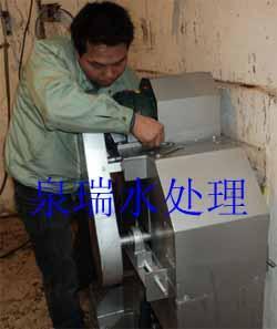 供应机械格栅机