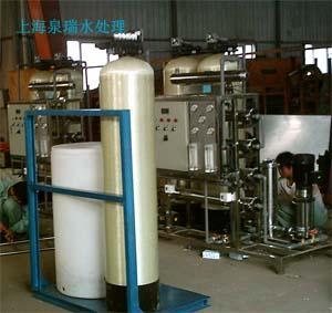 供应上海锅炉软化水设备