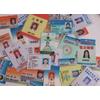 供应PVC胸卡卡套PVCPVC胸卡胸卡吊牌胸卡制作会议胸卡