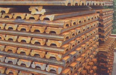 供应鱼尾板(接头夹板) 道夹板 鱼尾板批发 轨道接头夹板