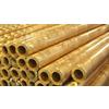 供应黄铜管原料/黄铜管材质/黄铜管规格/黄铜管执行标准