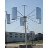 供应生产加工50kw垂直轴低速风力发电机(转速电压可选)