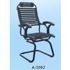 供应厂家直销A-3092弓形健康椅网吧椅招商代理