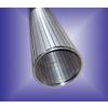 供应击打式回转弧形筛板 不锈钢焊接弧形筛板 楔形丝焊接弧形筛板