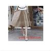 供应2011最新裙子韩版 棉质中长款百搭大摆裙半身裙