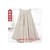 供应2011秋装新款纯色长裙半身裙9F05樱