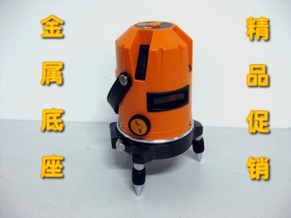 供应5线1点 激光水平仪/投线仪