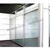 供应郑州办公玻璃高隔间木质高隔墙活动隔断办公屏风卫生间隔断