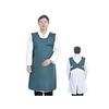 供应防护铅衣,羽轩铅衣,正穿单面式铅胶衣,射线防护服