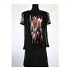 供应2011时尚新款中老年女士时尚夏装连衣裙两件套