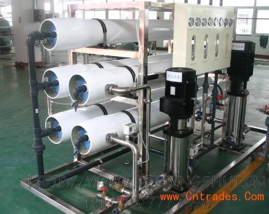 供应通辽化工纯净水设备,通辽工业纯净水设备8