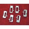 供应粉末冶金制品,粉末冶金MIM,金属注射成型零件,锁具配件