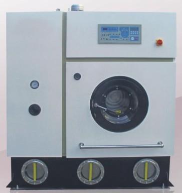 供应全自动干洗机