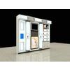 供应西安货架柜台回收;专业回收化妆品展柜