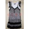 供应品牌女装库存,连衣裙,时尚女装
