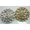 供应厂家直销 水晶扣 水晶钉扣 软包水晶扣