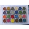 供应EPDM塑胶彩色颗粒