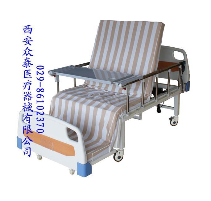 供应莲湖区邦恩A20电动翻身护理床|家用多功能护理床专卖西安