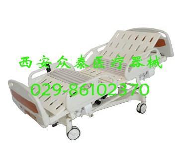 供应西安孝慈家用手动多功能护理床|西安养光护理床可手动侧翻身