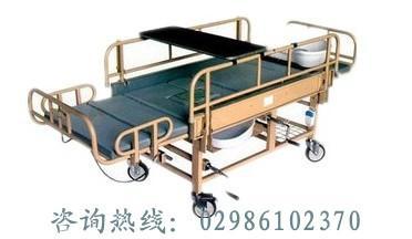 供应满足患者的护理需要护理床|西安助邦多功能家用护理床|最好护理