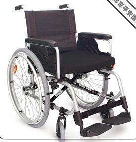 供应透气性好的特殊尼龙材料|未央区德国进口轮椅专卖|最好轮椅