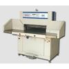 供应台湾四通800P电动程控液压切纸机