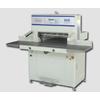 供应台湾四通660P电动程控液压切纸机