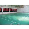 供应室内羽毛球场建设 河北pvc羽毛球场施工