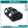 供应电动工具锂电池,牧田MAKITA充电式电钻锂电池