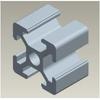 供应铝型材规格2020,流水线型材,铝型材批发,铝型材加工