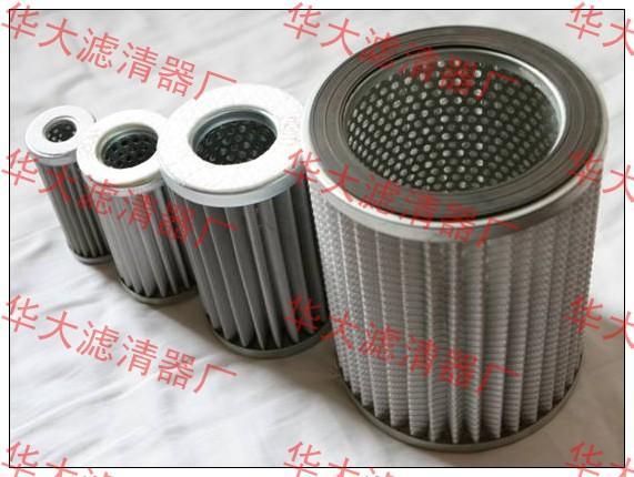 供应不锈钢天然气滤芯