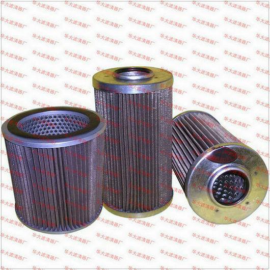 供应不锈钢惰性气体滤芯