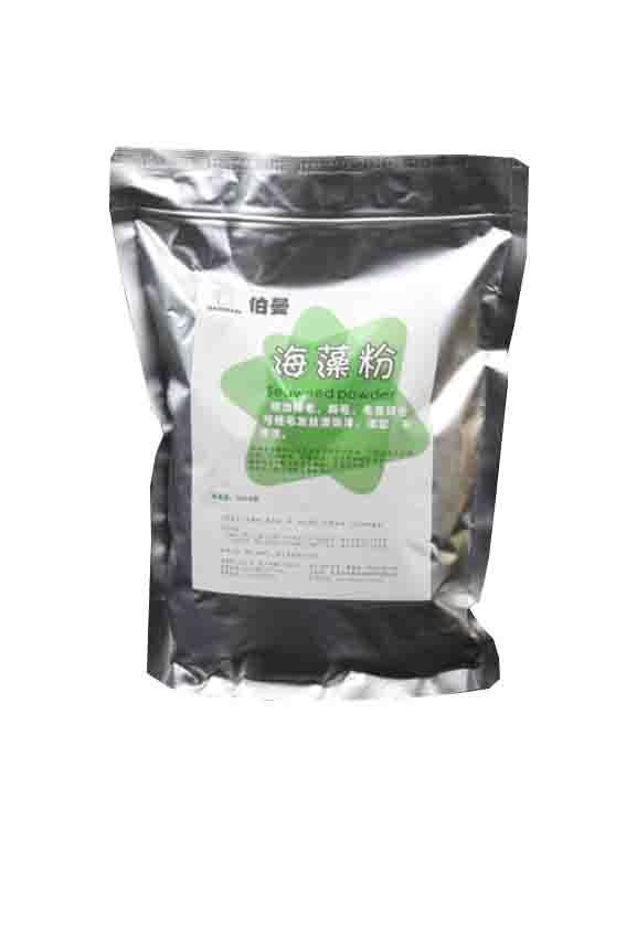 供应伯曼海藻粉——美丽与健康双丰收