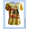 供应男女装各类T恤-针织衫